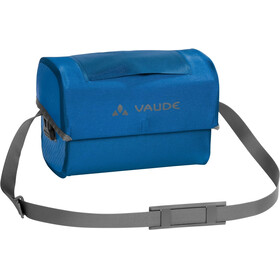 VAUDE Aqua Box Bike Pannier blue